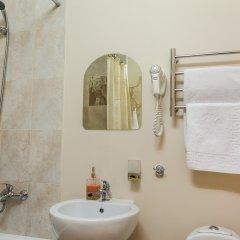 Мини-Отель Меланж Стандартный номер с различными типами кроватей фото 41