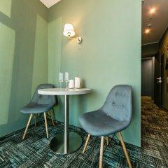 Мини-Отель Панорама Сити 3* Номер Комфорт с двуспальной кроватью фото 2