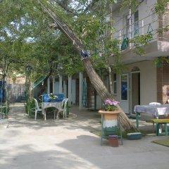 Гостиница Частный дом У Васильевны в Коктебеле