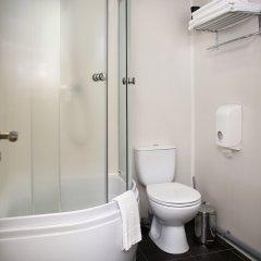 Апарт-отель Наумов ванная фото 3