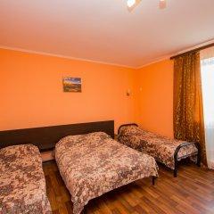 Гостиница Анапский бриз Номер Эконом с разными типами кроватей фото 4