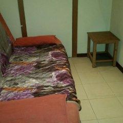 Мини-Отель 99 на Арбате Стандартный номер с общей ванной комнатой с разными типами кроватей фото 28