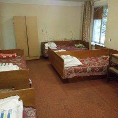 Гостиница Дом Артистов Цирка Сочи Кровати в общем номере с двухъярусными кроватями фото 10