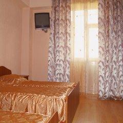 Гостиница Karavan 2 Стандартный номер с различными типами кроватей