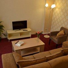 Отель Ajur 3* Полулюкс фото 5