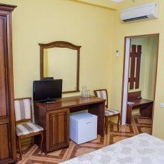 Гостиница Оазис 3* Стандартный номер с различными типами кроватей фото 6
