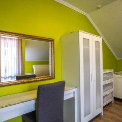 Гостевой дом Лорис Апартаменты с разными типами кроватей фото 6