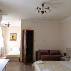 Мини-отель Версаль Стандартный номер с различными типами кроватей фото 10