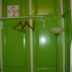 Хостел Bliss Номер с общей ванной комнатой с различными типами кроватей (общая ванная комната) фото 5