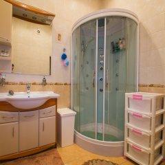 Апартаменты на Красных Воротах ванная