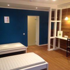 Hostel Nochleg Кровать в общем номере с двухъярусной кроватью фото 2