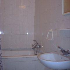 Отель Патриот Номер с общей ванной комнатой фото 15