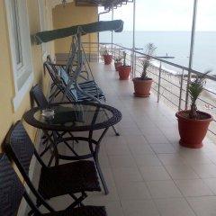 Звёздный Мини-Отель балкон