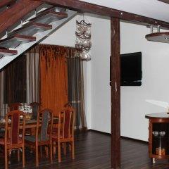 Гостевой дом Робинзон Апартаменты фото 12