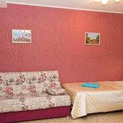 Гостевой дом Орловский Улучшенный номер разные типы кроватей фото 8