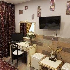 Mirazh Hotel удобства в номере