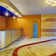 Гостиница Оазис сауна