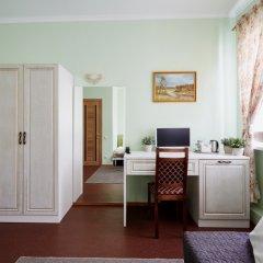 """Гостиница """"Каширская"""" Тюмень Центр 3* Стандартный номер разные типы кроватей фото 10"""
