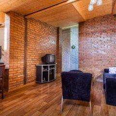 Апартаменты в центре Тбилиси комната для гостей фото 8