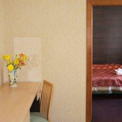 Гостиница Пятый Угол Люкс с различными типами кроватей фото 4