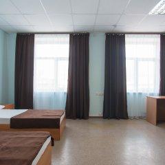 Гостиница Бизнес-Турист Улучшенный номер с различными типами кроватей фото 3