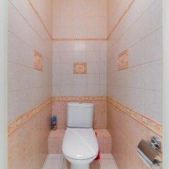 Апартаменты LikeHome Апартаменты Тверская Улучшенные апартаменты разные типы кроватей фото 26