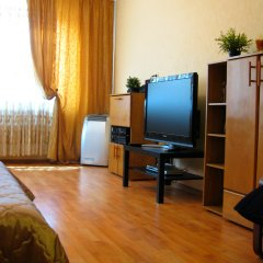Апартаменты Crocus Павшинский бульвар, дом 7 Апартаменты с различными типами кроватей фото 12
