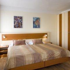 Aida Hotel 3* Стандартный номер разные типы кроватей фото 5