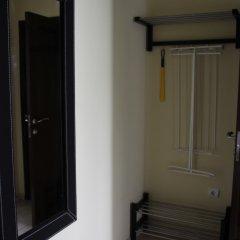 Гостевой дом Лорис Апартаменты с разными типами кроватей фото 37