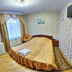 Гостиница Славия 3* Стандартный номер с различными типами кроватей фото 5