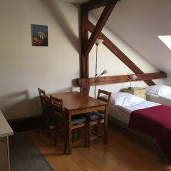 Hostel Rosemary Стандартный номер с различными типами кроватей фото 23
