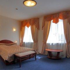 Гостиница Агидель в Уфе 4 отзыва об отеле, цены и фото номеров - забронировать гостиницу Агидель онлайн Уфа комната для гостей фото 2