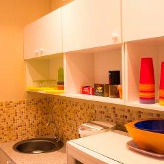Atmosfera Hostel в номере фото 3