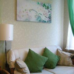 Апартаменты на Большом Афанасьевском комната для гостей фото 3