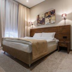 Гостиница Riverside 4* Улучшенный номер с различными типами кроватей фото 6