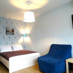 Апартаменты Inndays на Кирова 151А-12 Апартаменты с различными типами кроватей фото 2