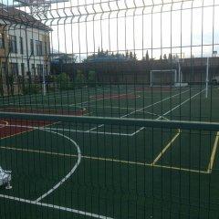Апартаменты Таунхаус с бассейном спортивное сооружение