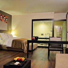 Quentin Boutique Hotel 4* Номер Делюкс с различными типами кроватей