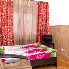 Гостиница ALLiS HALL в Екатеринбурге - забронировать гостиницу ALLiS HALL, цены и фото номеров Екатеринбург комната для гостей фото 2