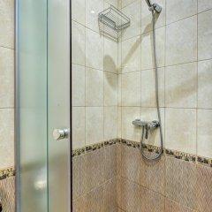 Мини-Гостиница Брусника Щелковская ванная фото 7