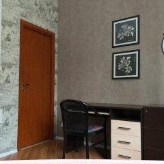 Отель Идеал Номер с общей ванной комнатой фото 10