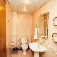 Гостиница Визит 3* Стандартный номер с различными типами кроватей фото 28