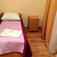 Гостиница Звезда 2* Стандартный номер разные типы кроватей фото 6