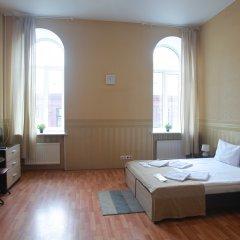 Гостиница Невский 140 3* Стандартный номер с различными типами кроватей фото 10