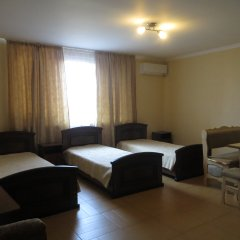 Гостевой дом Антонина Студия с различными типами кроватей