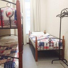 Hostel Racing Paradise Стандартный номер с различными типами кроватей фото 3