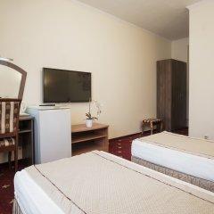 Гостиница Вилла Дежа Вю комната для гостей фото 26