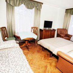 Апартаменты на Кропоткинском 20/1 комната для гостей фото 10