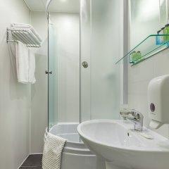 Апарт-отель Наумов 3* Номер Комфорт разные типы кроватей фото 18