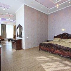 Отель Монарх Апартаменты фото 5